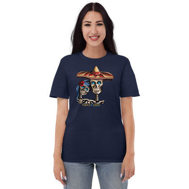 unisex-lightweight-t-shirt-navy-front-2-