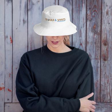 bucket-hat-i-big-accessories-bx003-white
