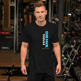 unisex-premium-t-shirt-black-front-60afc