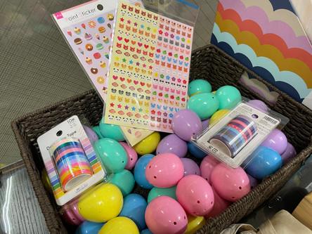 Easter イベント開催!!(3/29~4/3)