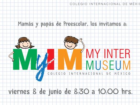 My Inter Museum