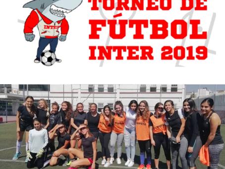 Torneo de Fútbol 18-19