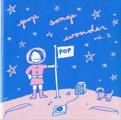 pop songs of wonder vol.1