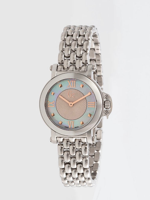 Montre Guess Collection Silver/Gold