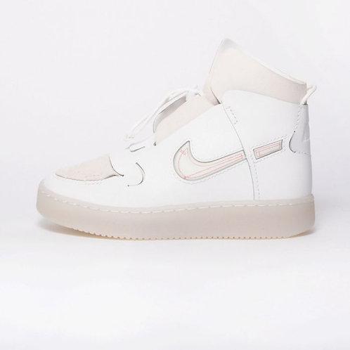 Nike Vandalised