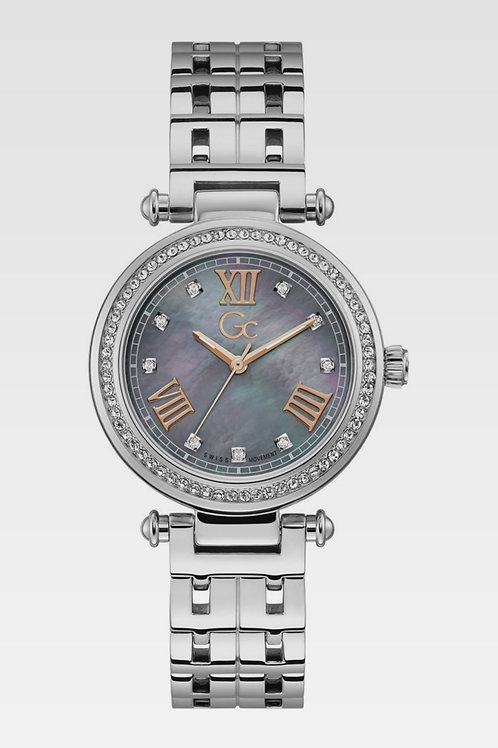 Montre Guess Collection Silver/Diam