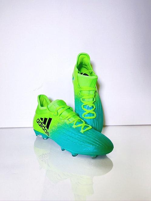 Adidas X 16.1 FG J