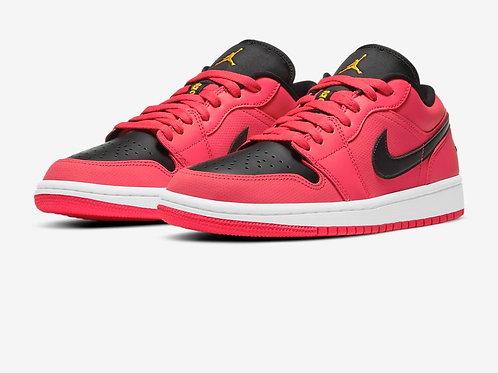 Air Jordan 1 Low Rouge Sirène