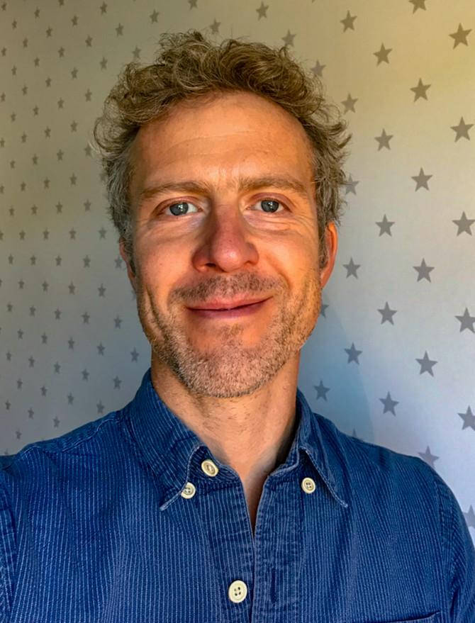 Mentrau Bach welcomes Associate Jon Bauer