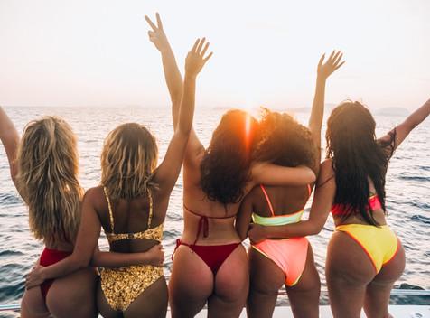 Girl Gang x Miss Pap