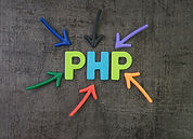 PHP DEVELOPER for INNOVATION PROJECT