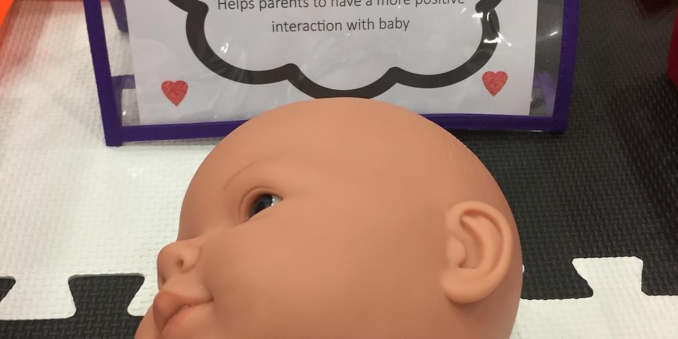 Online Baby Massage course (1)
