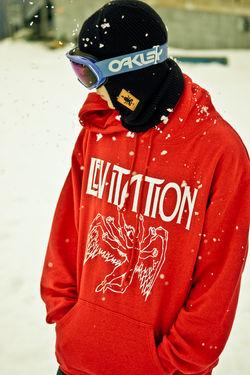 LP Levitating Hoodie