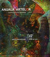 Anuala Artelor 2016 Szekely Szilard