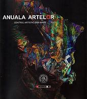 Anuala Artelor 2017 Szekely Szilard