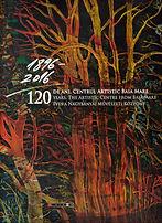 120 ani Centrul Artistic Baia Mare Szekely Szilard