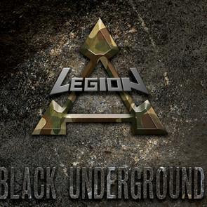 BLACK UNDERGROUND