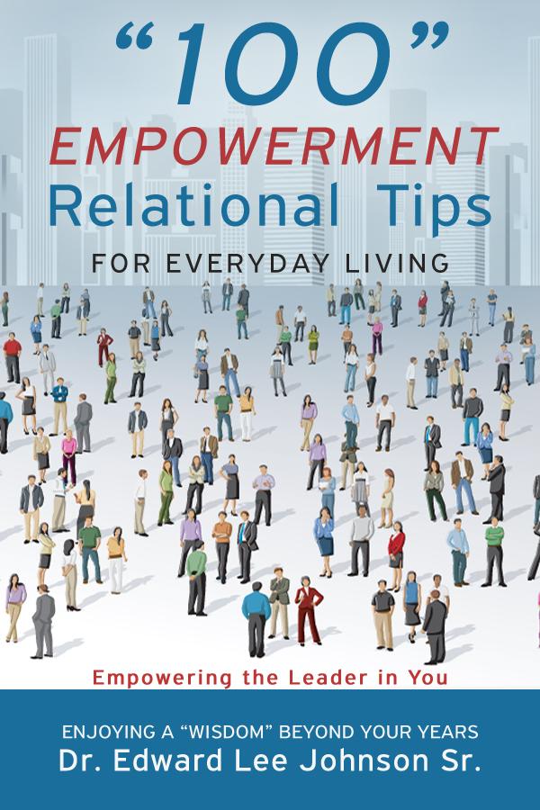100 Empowerment Tips