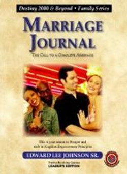 Marriage Journal