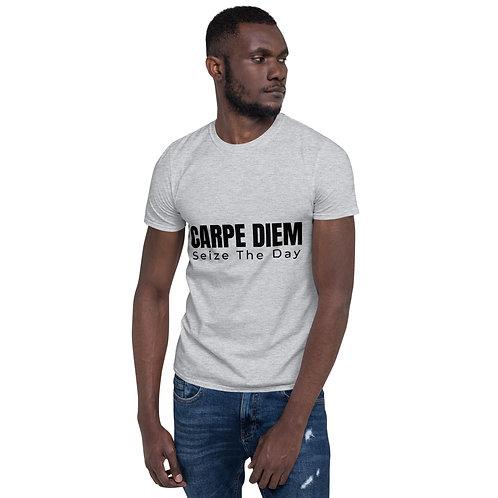 Carpe Diem - Short-Sleeve Unisex T-Shirt