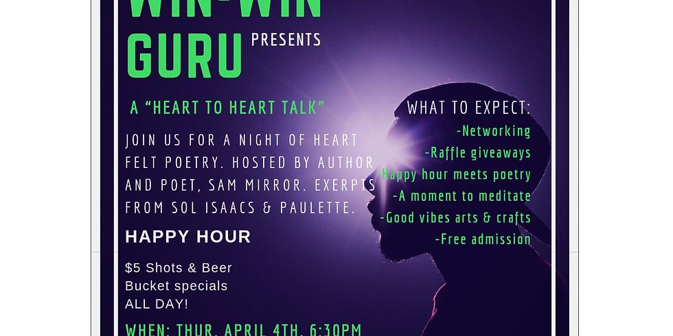 "Win-Win Guru Presents ""A Heart to Heart Talk"" (1)"