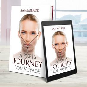 """""""A Poet's Journey - Bon Voyage"""" Book Launch Event."""
