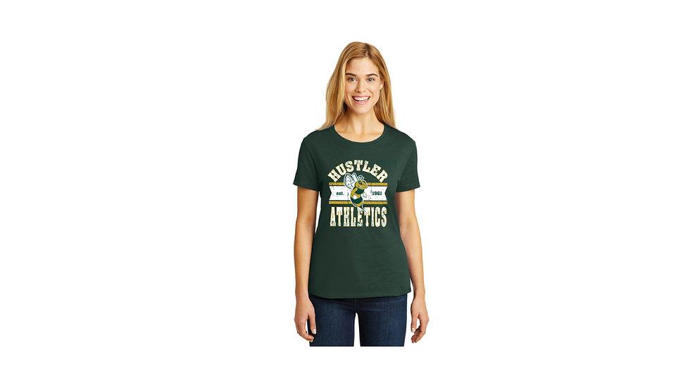 Hanes - Ladies Nano-T® Cotton T-Shirt