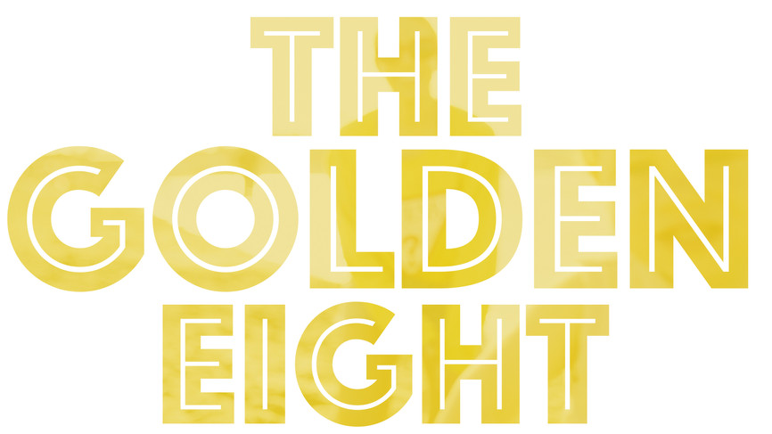 THE GOLDEN EIGHT