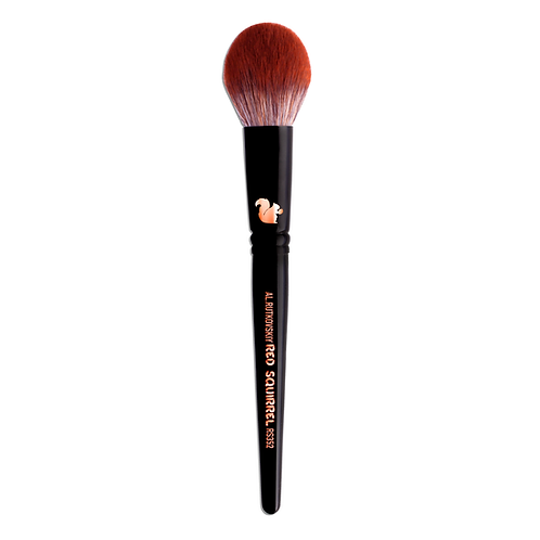RS352 BUFFING BLUSH BRUSH