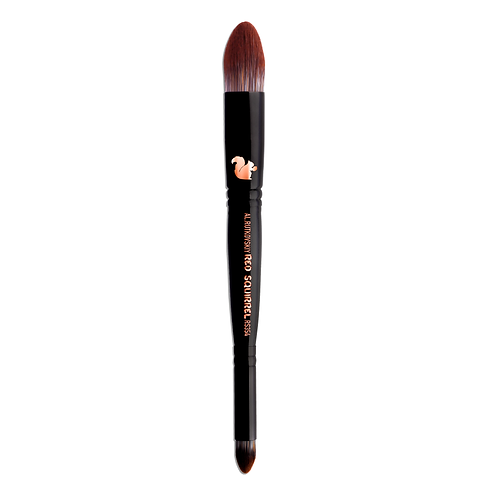 RS354 TAPERED FOUNDATION AND CONCEALER BRUSH