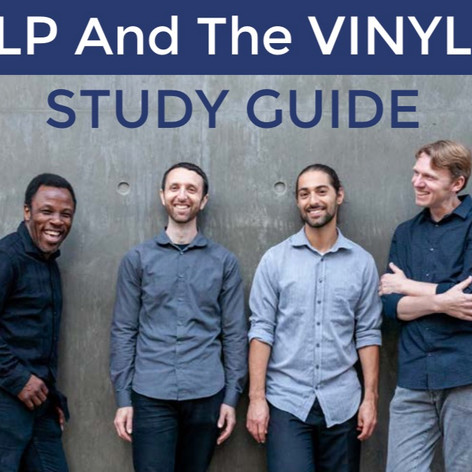 LP And The Vinyl