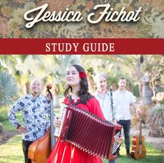 Jessica Fichot Study Guide