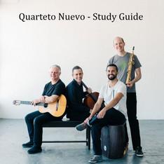Quarteto Nuevo Study Guide