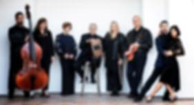 Camarada Tango Quintet, Marga Mitchell &