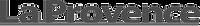 la provence logo nb.png