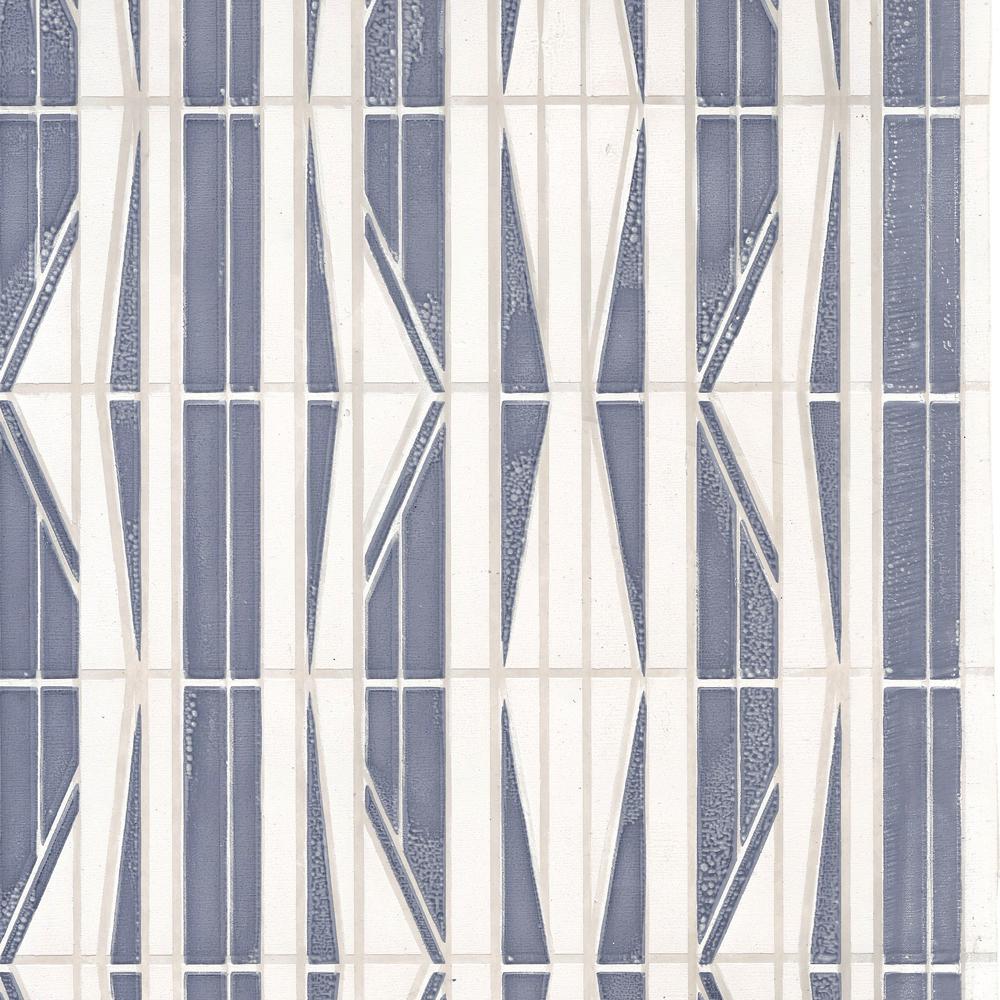 VPW Prism gray lavendar talc