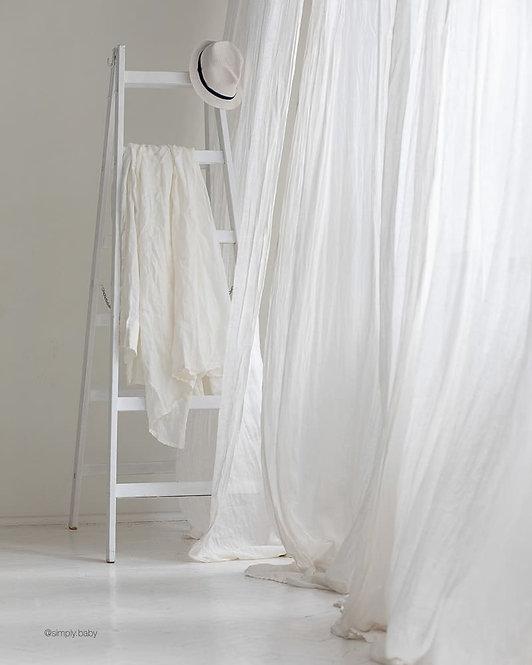 offwhite gardiner av lin