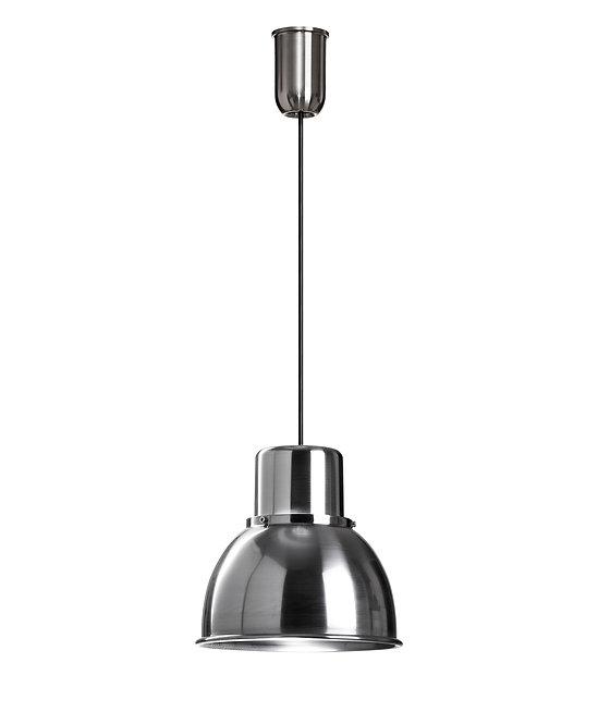 taklampe Reflex | sølv