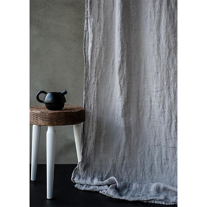 graa gardiner av lin