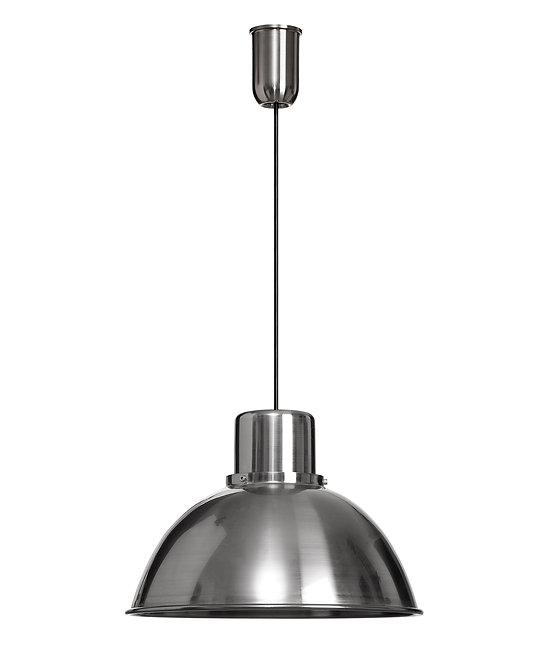 taklampe Reflex | sølv maxi
