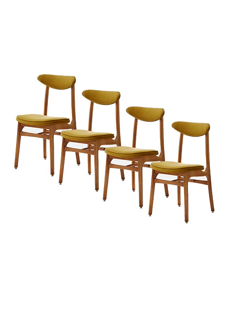 stol 200-190 chierowski design kolleksjon retro
