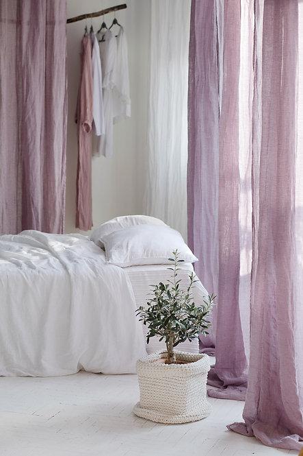 rosa gardiner av lin