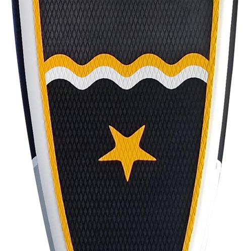 Paddleboard livery
