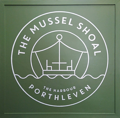 The Mussel Shoal