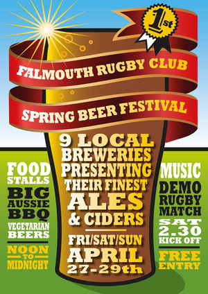 Falmouth Rugby Club