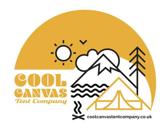 Cool Canvas T Shirt logo