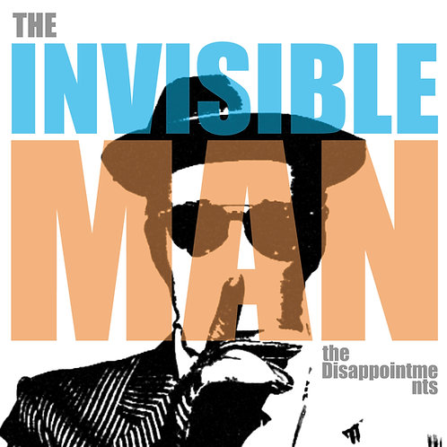 The Invisible Man Single