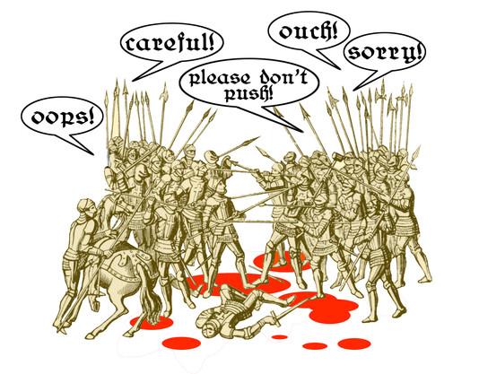 The English Civil War. Gyldendal Akademisk