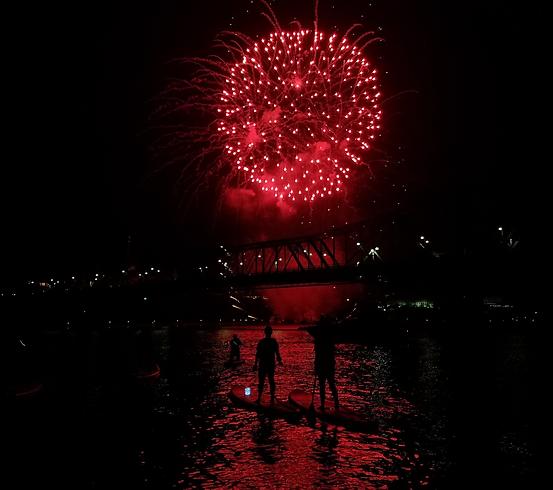 SUP Ottawa Canada Day Fireworks.png
