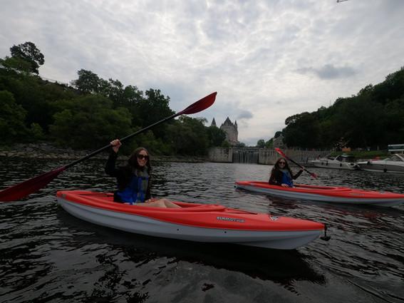 Urban Ocean Kayak Ottawa at the locks.jpeg